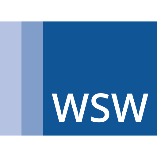 Logo WSW Steuerberater
